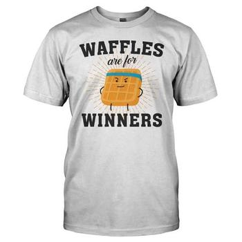 Waffles Are For Winners