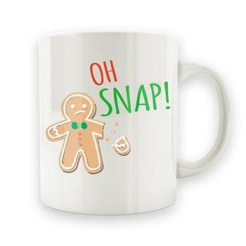 Oh Snap! - 15oz Mug