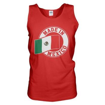 Made In Mexico Tank Top