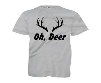 Oh Deer - Kids