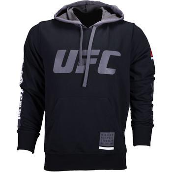 Reebok UFC UFAN Pullover Hoodie