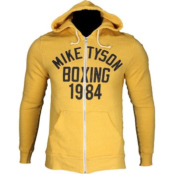 Roots of Fight Tyson Boxing '84 Hoodie