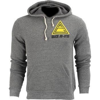 Roots of Fight Classic Academia Gracie Pullover Hoodie