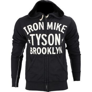 Roots of Fight Tyson BMOTP French Terry Hoodie
