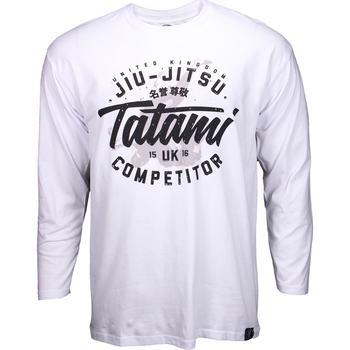 Tatami Arte Suave Jiu-Jitsu Long Sleeve Shirt
