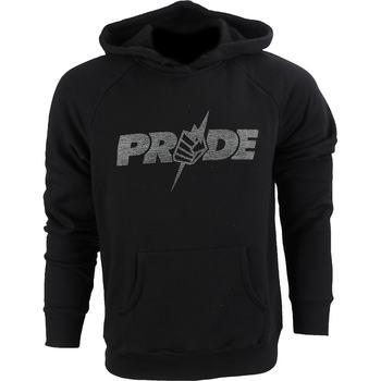UFC Pride Performance Fleece Pullover Hoodie