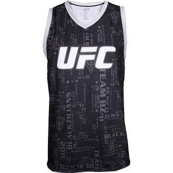 UFC Ultimate Fighter 21 Blackzilians Team Jersey