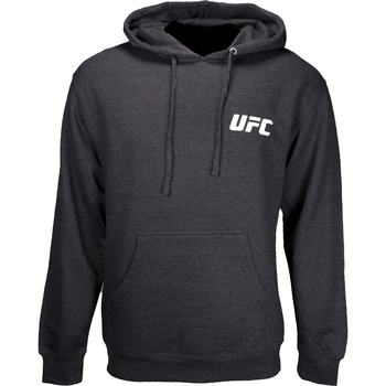 UFC Bruce Lee Combat Pullover Hoodie  Heather