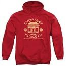 A Christmas Story Hoodie Chop Suey Palace Co Red Sweatshirt Hoody
