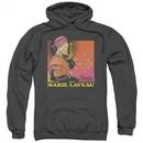 American Horror Story Hoodie Marie Laveau Charcoal Sweatshirt Hoody