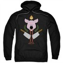 American Horror Story Hoodie Pig Cleavers Black Sweatshirt Hoody
