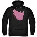 American Horror Story Hoodie Pig Head Black Sweatshirt Hoody