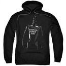 American Horror Story Hoodie Rubber Man Black Sweatshirt Hoody