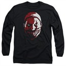 American Horror Story Long Sleeve Shirt The Clown Black Tee T-Shirt