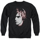American Horror Story Sweatshirt Tate Langdon Adult Black Sweat Shirt
