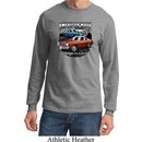 American Made Dodge Dart Long Sleeve Shirt