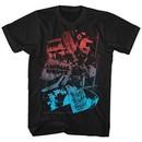 Animal House Shirt Movie College Black T-Shirt