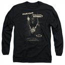 Army Of Darkness Long Sleeve Shirt Want Some Black Tee T-Shirt