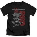 Atari Kids Shirt Video Computer System 2600 Black T-Shirt