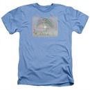 Atari Shirt Classic Centipede Heather Light Blue T-Shirt