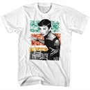 Audrey Hepburn Shirt Tell It Audrey White Tee T-Shirt