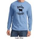 Bovine University Long Sleeve Shirt