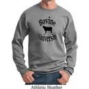Bovine University Sweatshirt