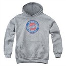 Buick Kids Hoodie Authorized Service Athletic Heather Youth Hoody