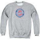 Buick Sweatshirt Authorized Service Adult Athletic Heather Sweat Shirt