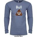 Bull Crap Long Sleeve Thermal Shirt