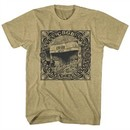 CBGB Shirt Store Front Sand Heather T-Shirt