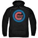 Cheap Trick Hoodie Cub 4 Black Sweatshirt Hoody