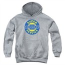 Chevy Kids Hoodie Super Service Athletic Heather Youth Hoody