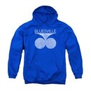 Concord Music Group Youth Hoodie Bluesville Royal Kids Hoody