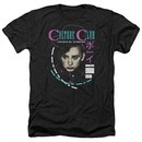 Culture Club Shirt Color By Numbers Heather Black T-Shirt