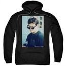 Dawson's Creek Hoodie Cool Pacey Black Sweatshirt Hoody