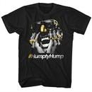 Digital Underground Shirt Humpty Hump Black T-Shirt