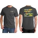 Dodge Dart (Front & Back) T-shirt