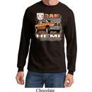 Dodge Shirt Ram Hemi Trucks Long Sleeve Tee T-Shirt