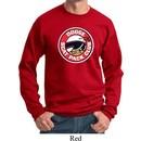 Dodge Sweatshirt Dodge Scat Pack Club Sweat Shirt