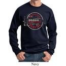 Dodge Sweatshirt Vintage Dodge Sign Sweat Shirt