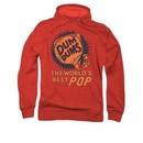 Dum Dums Hoodie The Best Pop For 5 Cents Red Sweatshirt Hoody