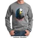 Eagle Stare Sweatshirt