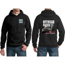 Ford Hoodie F-150 Off Road Machine (Front & Back) Hoody