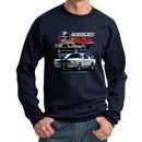 Ford Mustang Sweatshirt Various Shelby Sweatshirt