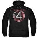 Foreigner Hoodie 4 Album Black Sweatshirt Hoody