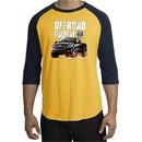 Ford Truck Raglan Shirt