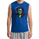 Frankenstein Tee Frankie Boy Muscle Shirt