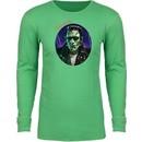 Frankenstein Tee Frankie Boy Thermal Shirt