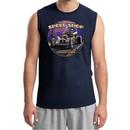 Frankenstein Tee Frankie's Speed Shop Muscle Shirt